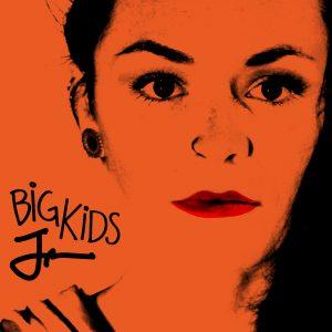 Big Kids - album cover
